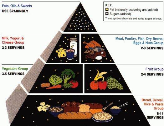Debate sobre el valor nutricional de los alimentos ecológicos