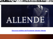 Hace años: Último discurso Salvador Allende