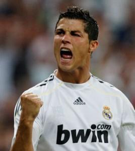 El narcisismo de Cristiano Ronaldo