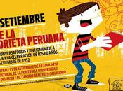 setiembre: historieta peruana