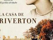 casa Riverton, Kate Morton