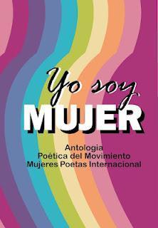 Mujeres Poetas Internacional presenta Antología