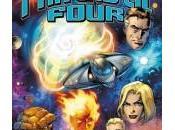 Portadas Fantastic Four