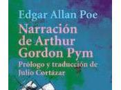 Narración Arthur Gordon Pym. Edgar Allan