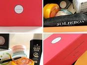 Caja aventurera JolieBox