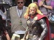 Primeras imágenes 'Thor: dark world'
