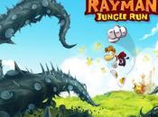 Rayman llegará android