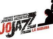 Convocatoria concurso jojazz 2012