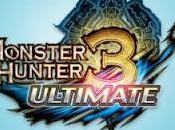 """Capcom Confirma """"Monster Hunter Ultimate"""" para 2013"""