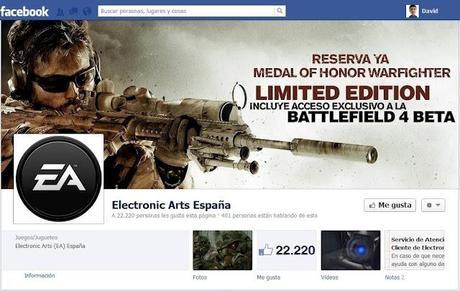 La Efectividad de Facebook como Canal de Venta