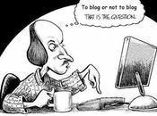 """Anonadado hallo: Reflexión """"Bloggera""""."""