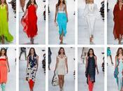 Moda Nueva York Spring 2013 Parte