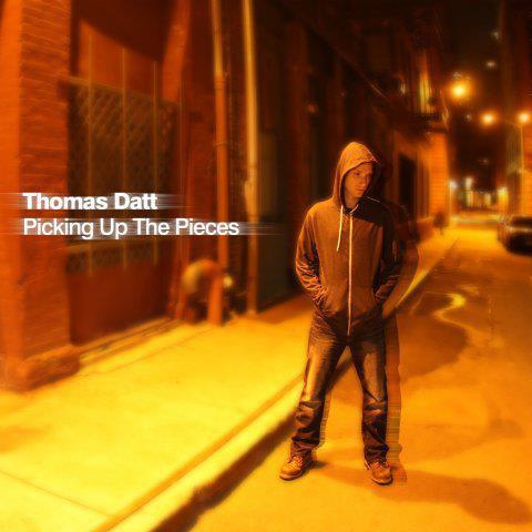 'Picking Up The Pieces', el trance según Thomas Datt