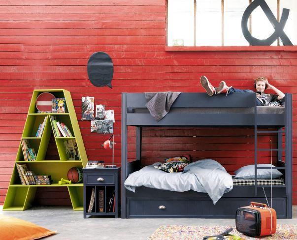 Ordenar cuartos peque os - Ordenar habitacion ninos ...