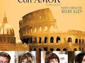 Roma Amor. Crítica Rouse Cairos