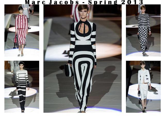 Moda en Nueva York - Spring 2013 - Parte 3