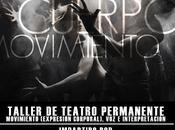 Taller Teatro permanente, Manu Medina