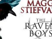 Raven Boys será llevada cine