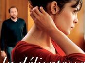 película semanal: delicadeza