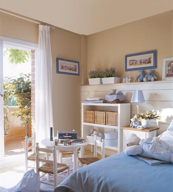 Habitaciones infantiles revista el mueble - El mueble habitaciones ...