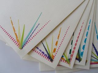 Decorar sobre para las invitaciones manualidades foro - Como decorar un sobre ...
