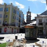 Viaje a la Galicia Interior - 1 - Ponferrada