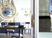 Moda Interiores Casas: Joseph Altuzarra espacio sofisticado