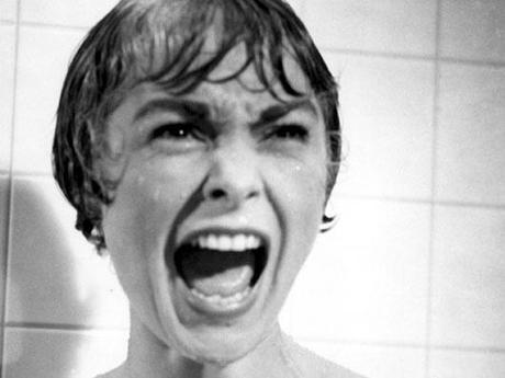 Psicosis (Psycho, 1960)
