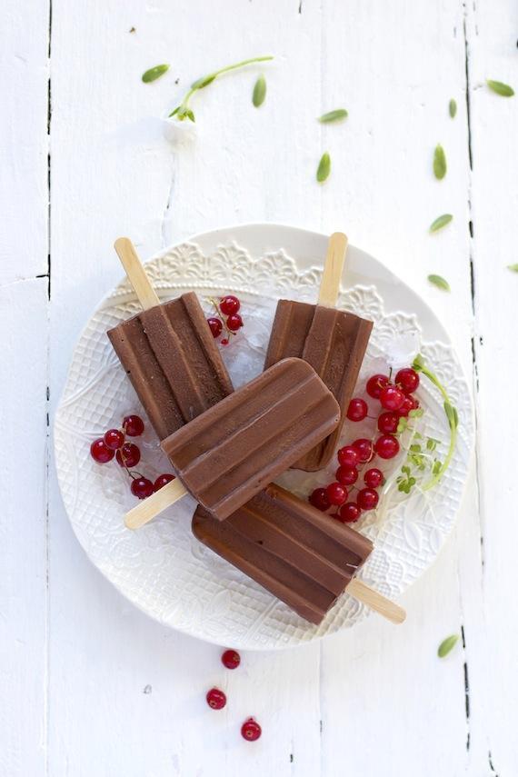 Ix tentaciones de chocolate paperblog - Bollycao thermomix ...
