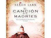 Canción Maoríes, Sarah Lark