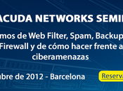 Barracuda Networks Seminario