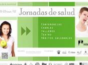 Fibroparla Jornadas Salud Parla, 22-23 Septiembre