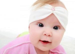 El cuarto mes del bebé - Paperblog