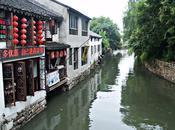 Suzhou, otra Venecia