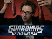 Marvel confirma director para 'Guardians Galaxy'