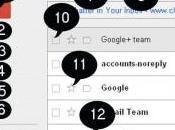 Funciones básicas correo electrónico Gmail