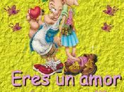 """Premio """"Eres Amor"""""""