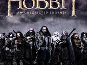 """Nuevo Tráiler Esperada """"The Hobbit"""""""