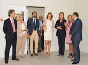 Visita Fundación Arco Iris Alcalá Henares