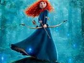 Brave (Indomable), princesa Disney nunca tuvo