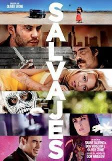 Trailer: Salvajes (Savages)
