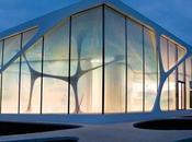 Leonardo Glass Cub, revolución arquitectura corporativa