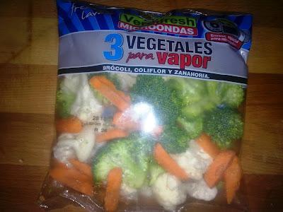 Lenguado y verdura al vapor paperblog - Lenguado al microondas ...