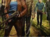 Revolution (2012) Serie Eric Kripke producida J.J. Abrams...