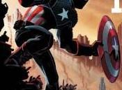John Romita habla nueva serie Capitán América Daredevil