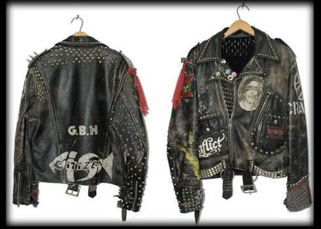 Vuelve el estilo Punk