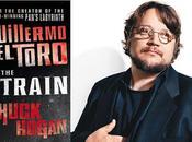 Guillermo Toro adaptará novela 'Nocturna' para televisión