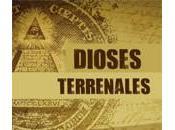 """""""Dioses terrenales"""" Javier Martínez"""