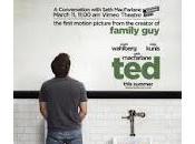 Ted, obsceno osito peluche