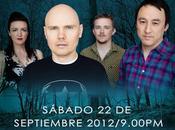 Heineken invita concierto Smashing Pumpkins mañana Arena Ciudad México
